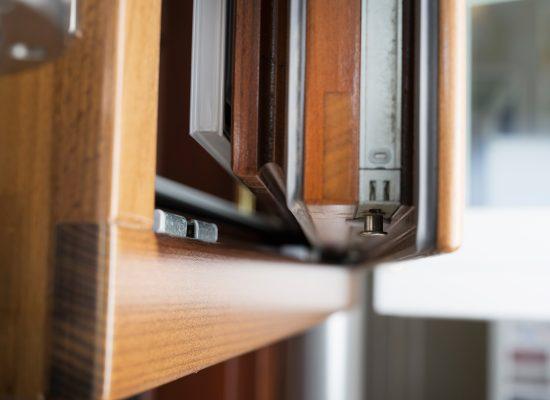 Schließanlagen /Einbruchssicherung